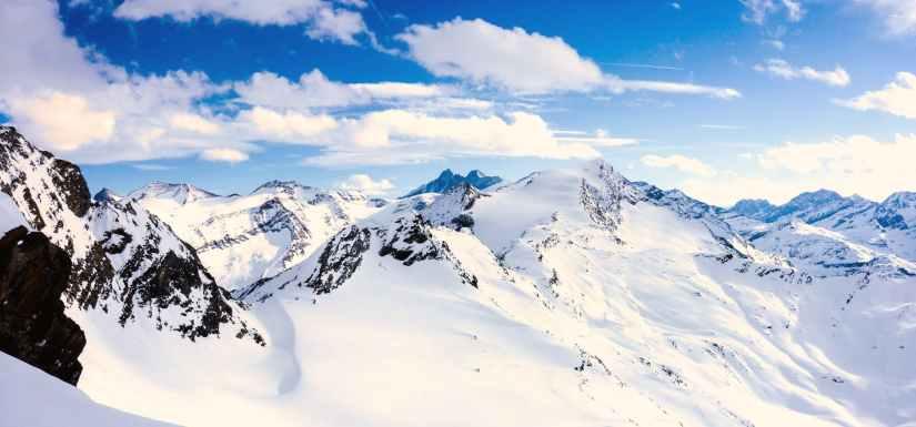 adventure alpine alps austria