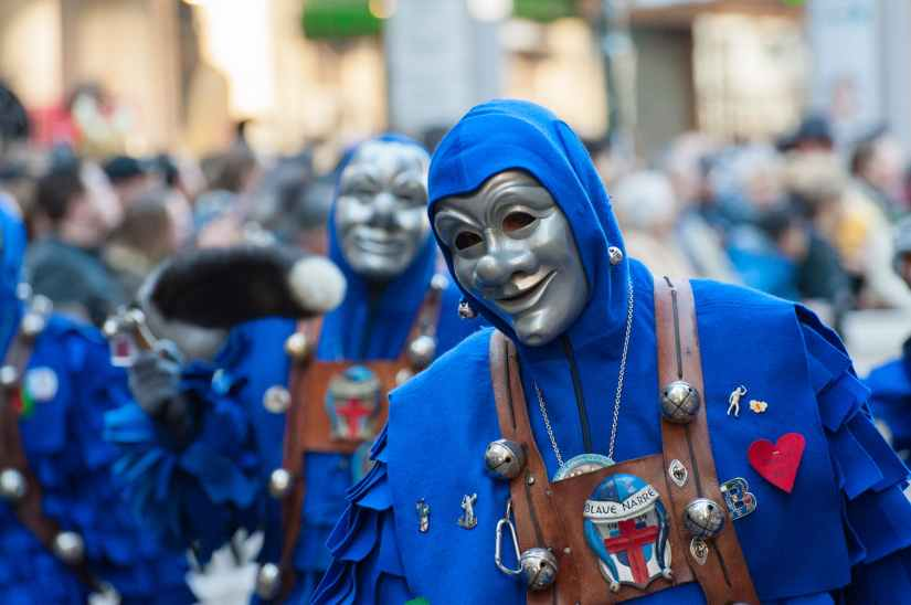 carnival celebration ceremony costume