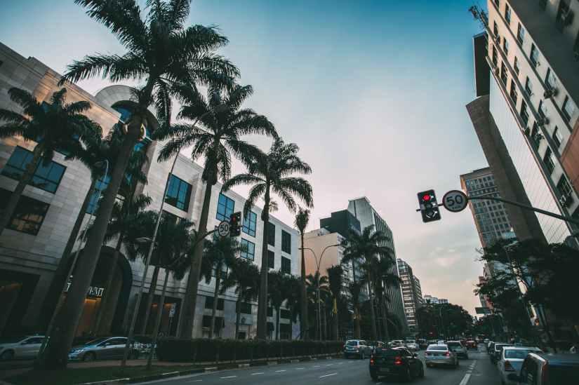 street urban la brasil