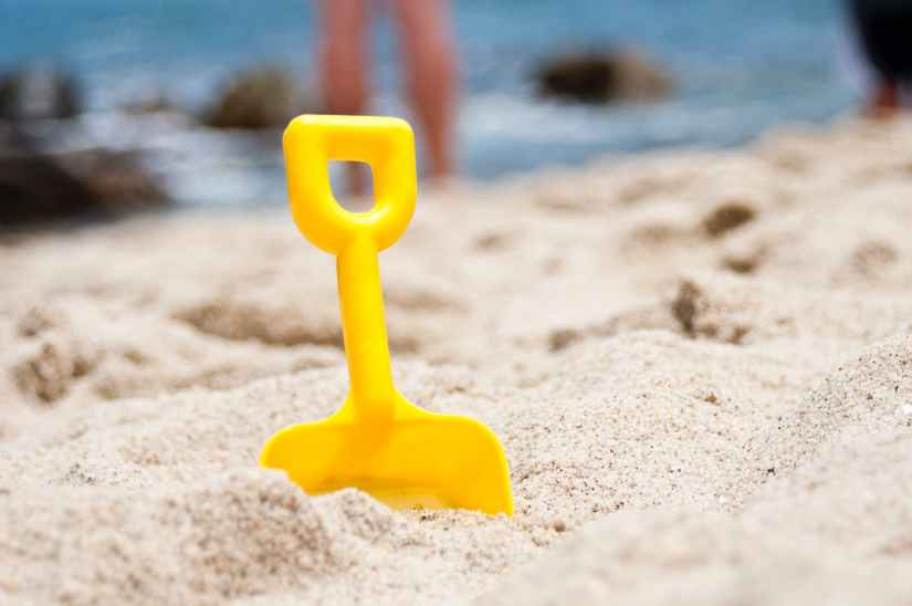beach enjoyment fun leisure