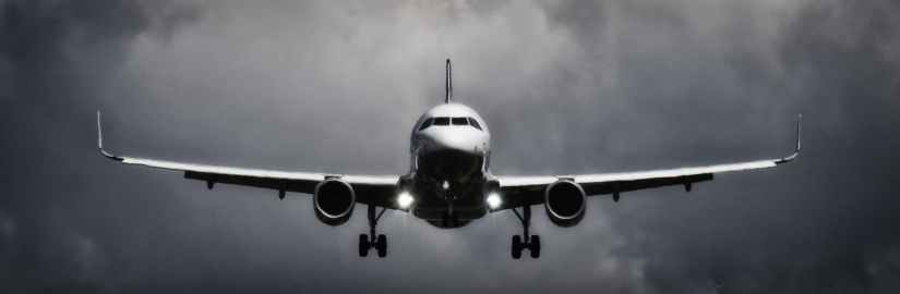 airbus aircraft airplane airport